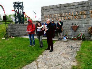 mauthausen - maggio '17